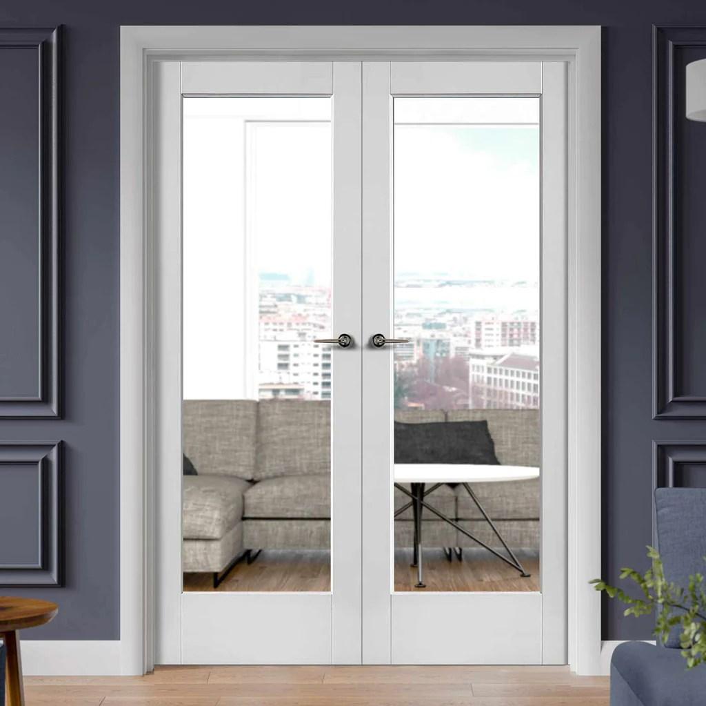 Jen Wen Interior Doors