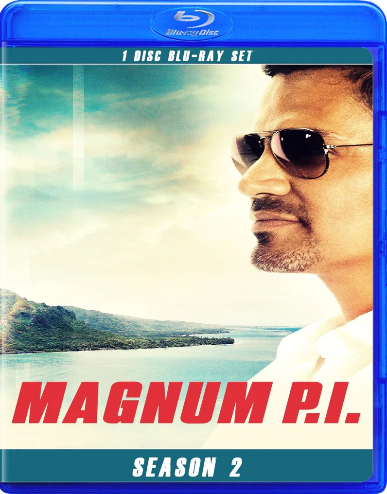 magnum p i season 2