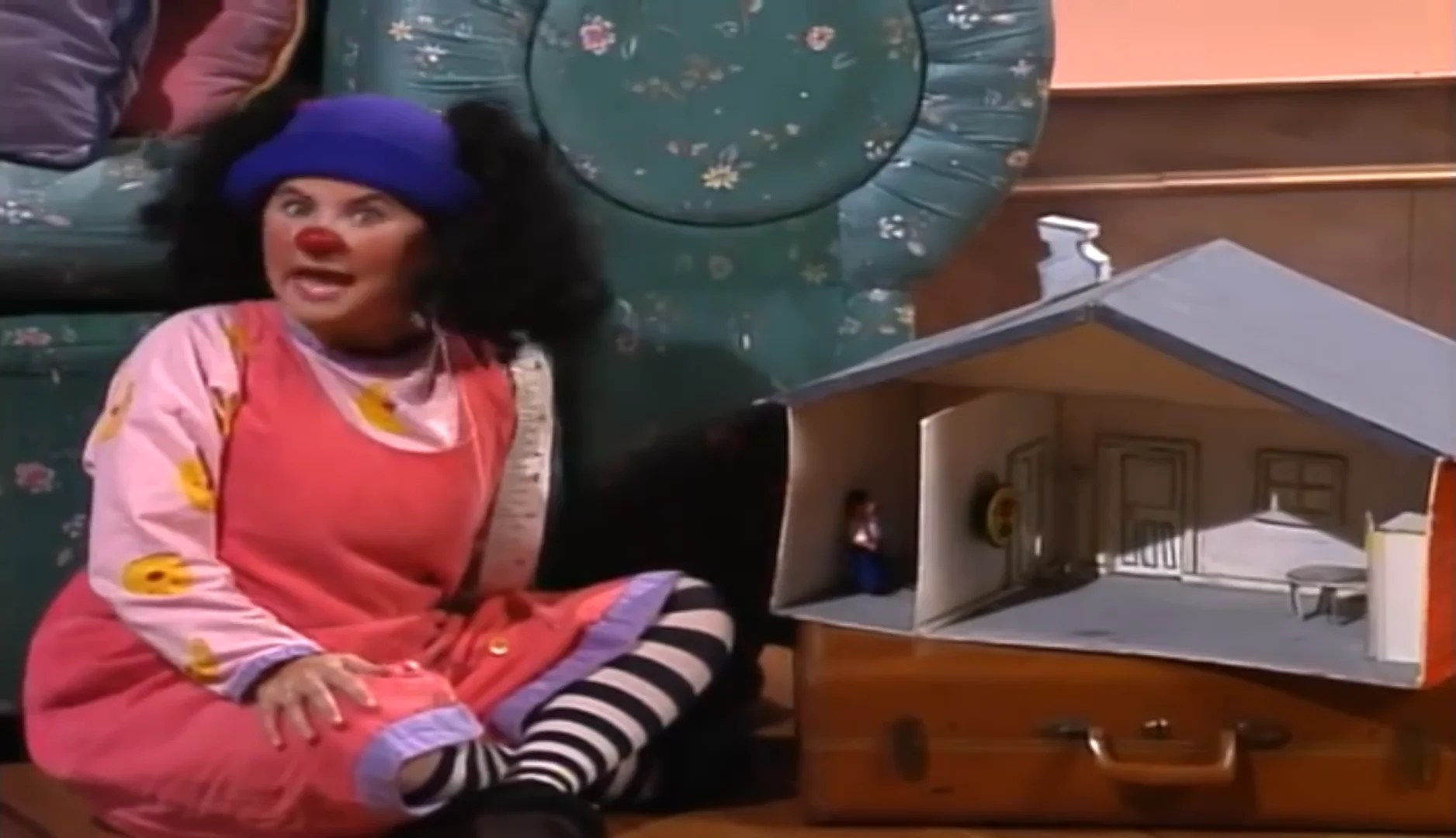 big comfy couch the