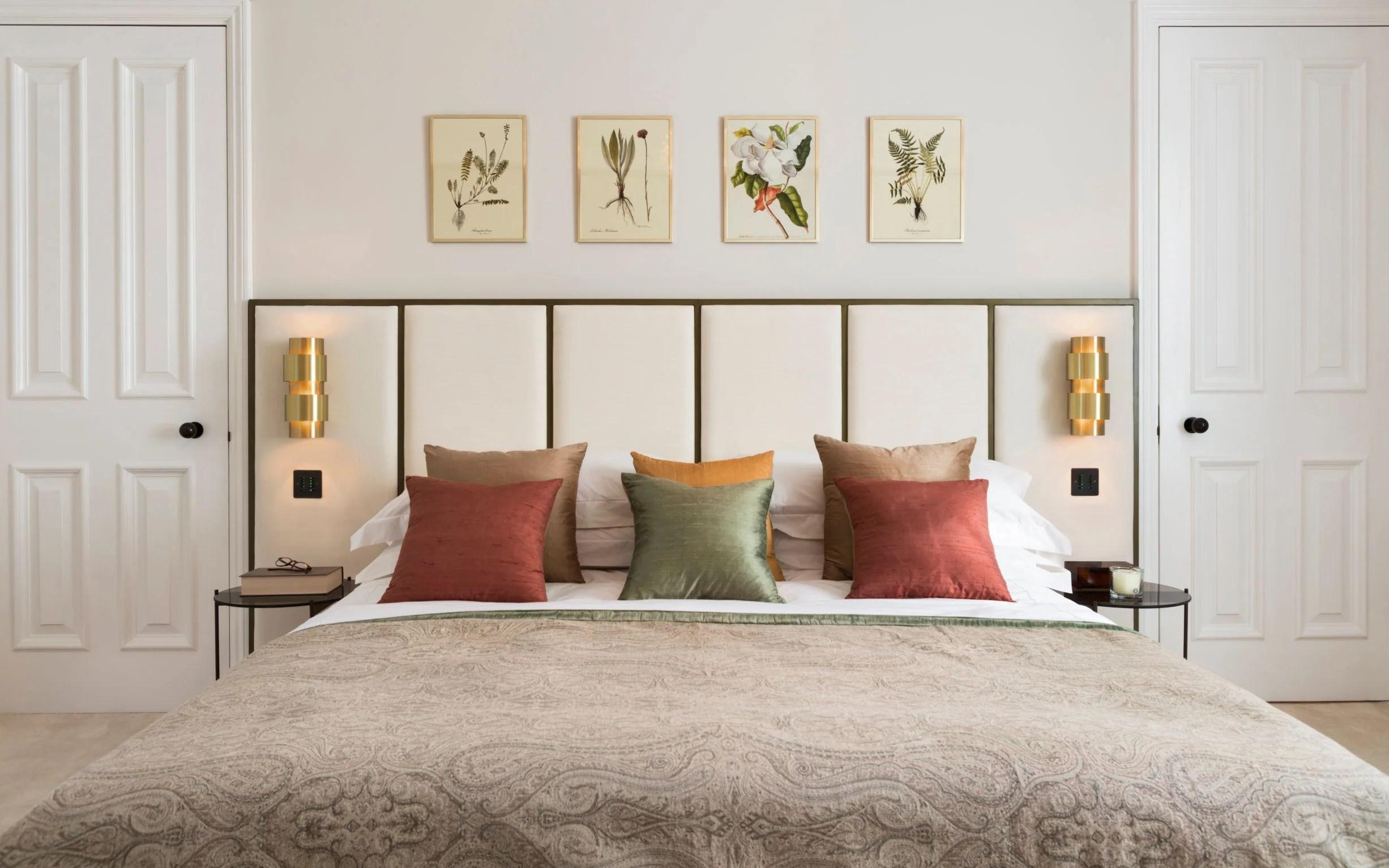 Bedroom Lighting Ideas Bedroom Lighting Tips Luxdeco
