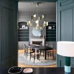 10 Luxury Dining Room Styles Dining Room Ideas Luxdeco