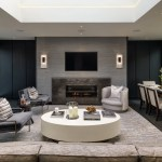 15 Grey Living Room Ideas Grey Colour Schemes Luxdeco