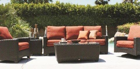 patio seating furniture outdoor