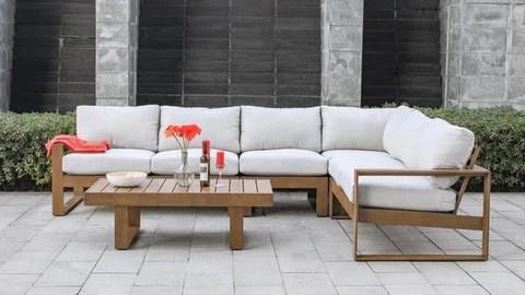 Patio Seating Furniture Outdoor Living Macksoods