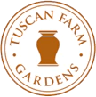 Tuscan Farm Gardens Logo