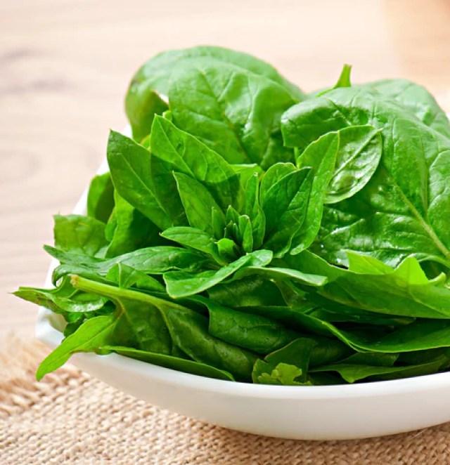 iron diet