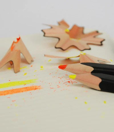 Moleskine highlighter pencils