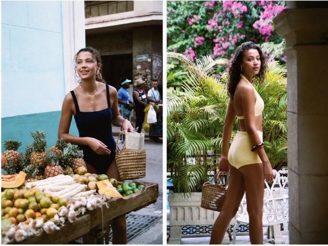Peony Swimwear launches new swimwear collection Lula | Beach Luxe