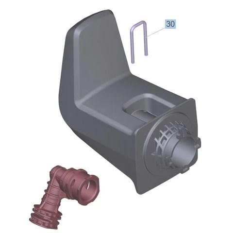 Karcher K4 Full Control Parts Diagram
