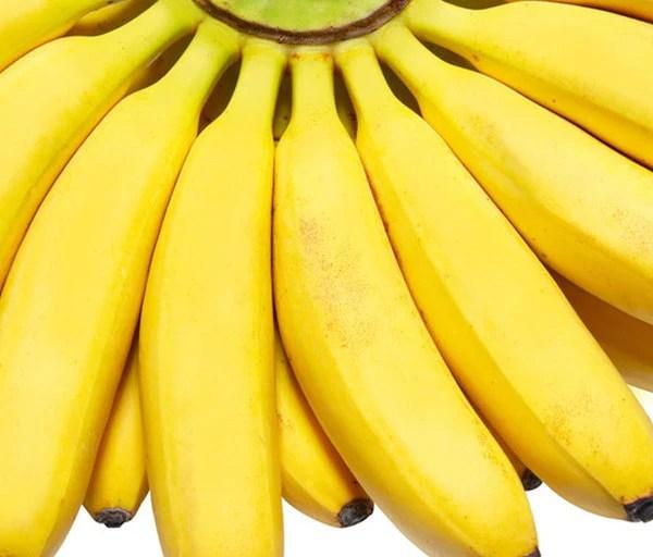 Banane douce. Tas de 1kg – zando drive