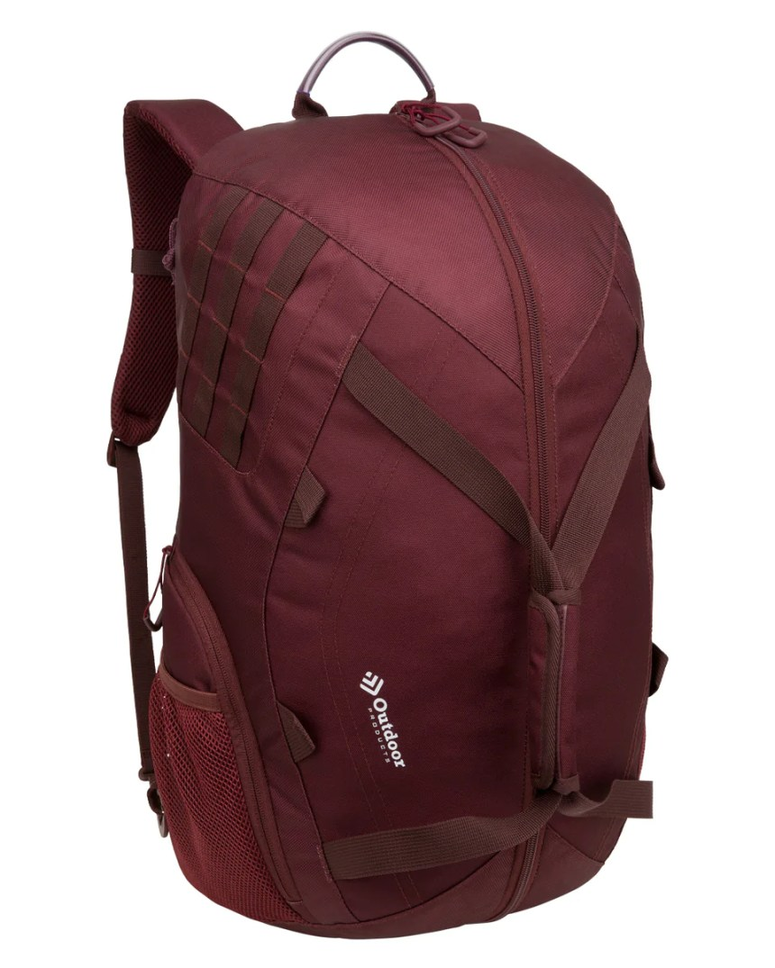 Outdoor Products Silverwood Duffel Backpack - Simple Design, Bargain Price 1