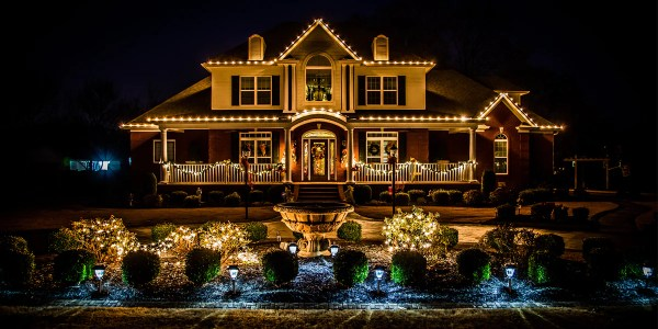 christmas lights usa # 6