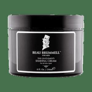 Beau Brummell Shaving The Gentlemen's Shaving Cream