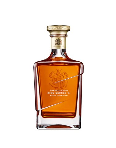 John Walker & Sons™ King George V, Apple Specialist Vacancy February 2021