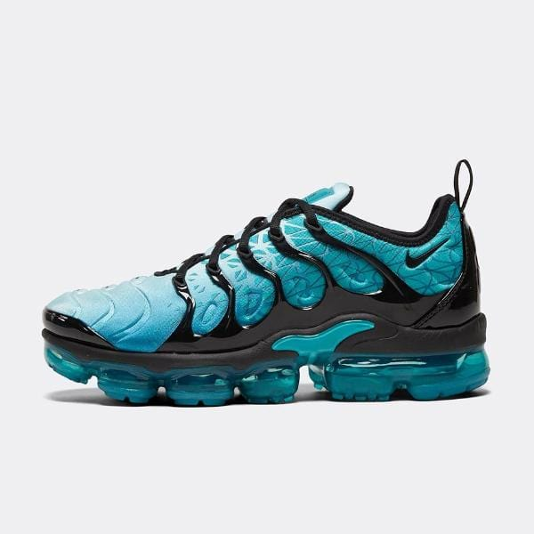 Teal Nike Skate Shoes