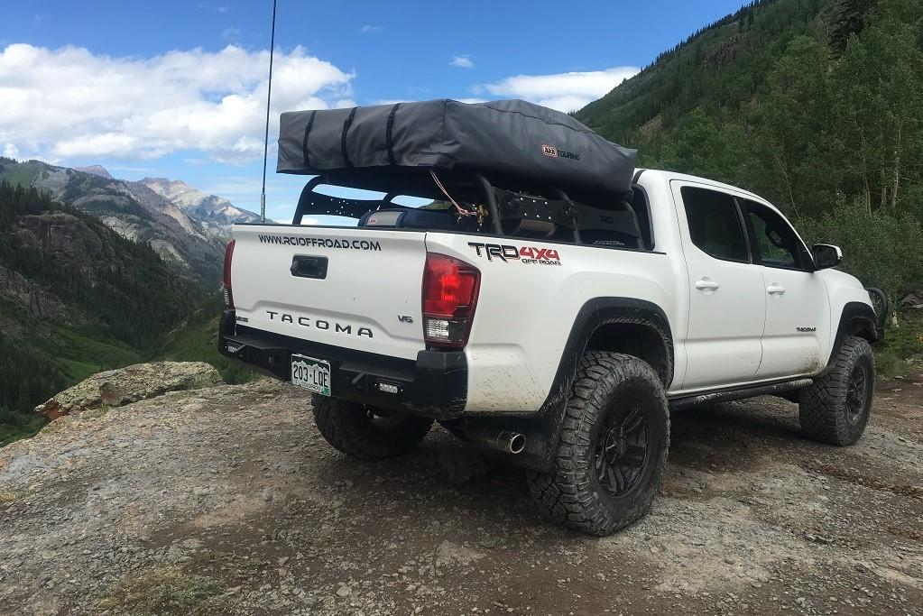 rci offroad why the rci bed rack is