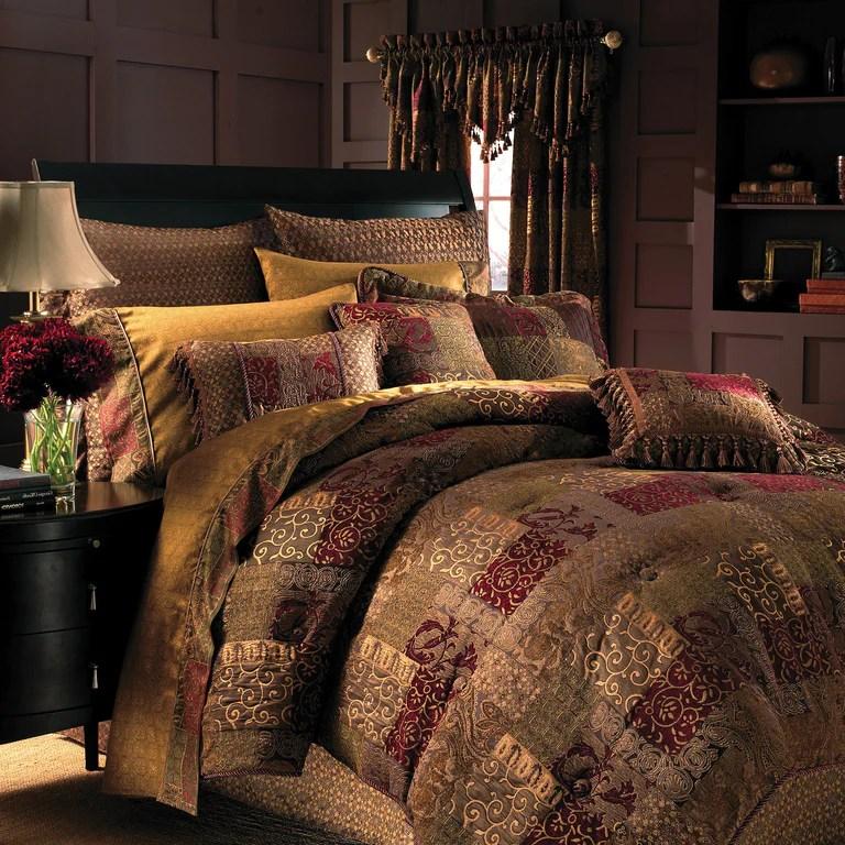 comforter sets croscill home