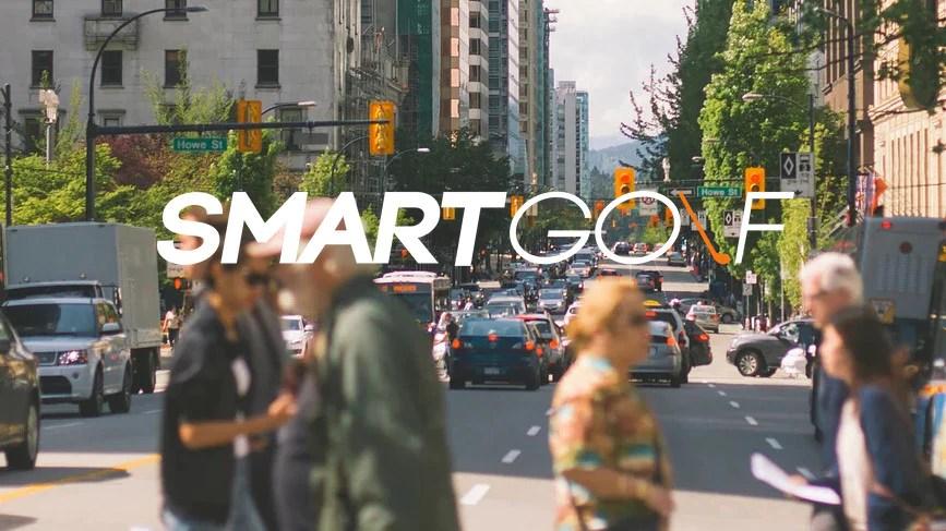 SmartGolf_Mission