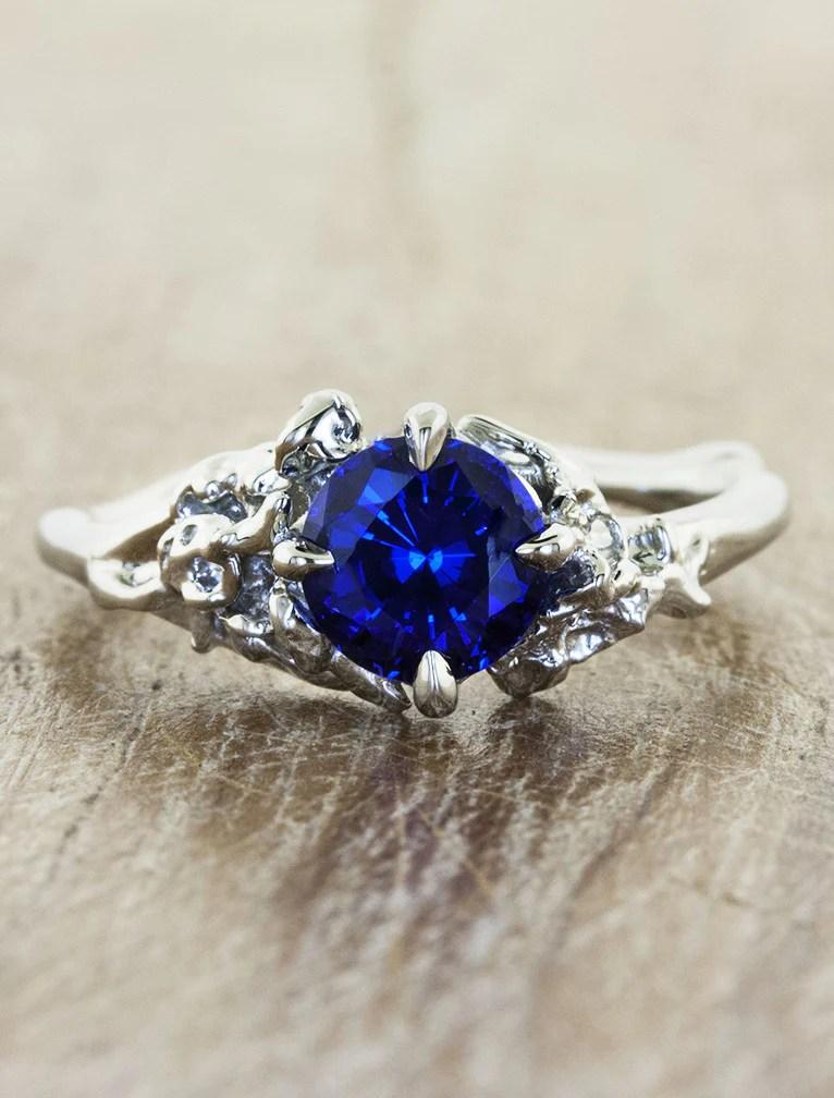 Devi Sapphire