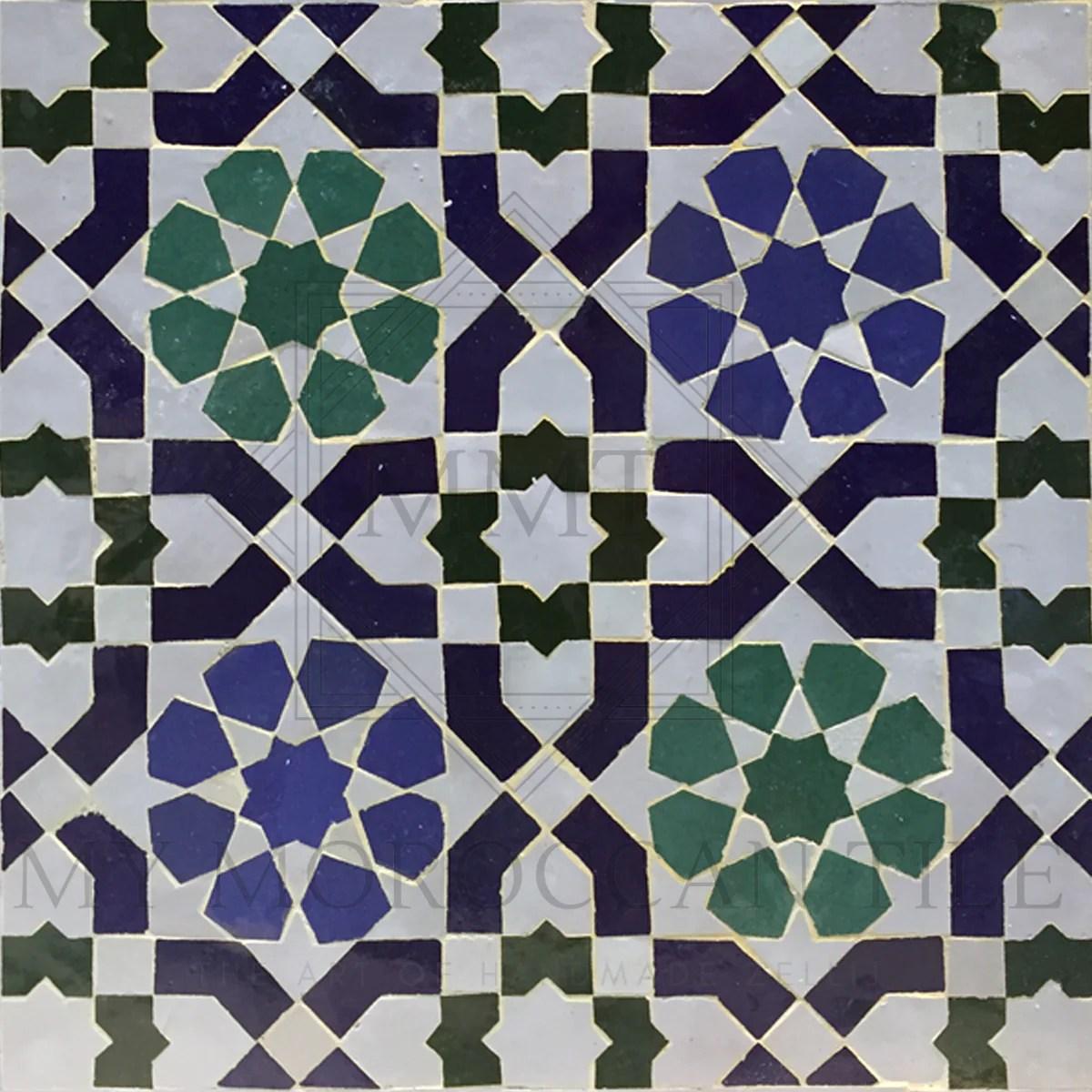 kat u139 mosaic tile my moroccan tile