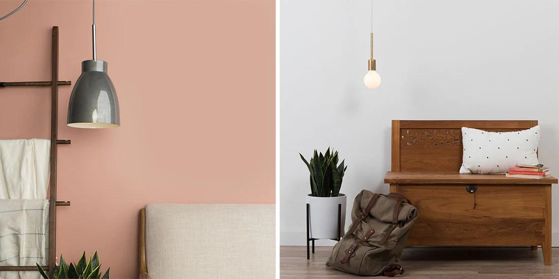hall and foyer light fixture ideas