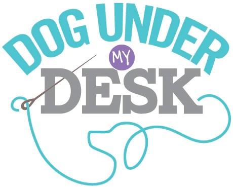DogUnderMyDesk LogoShopify