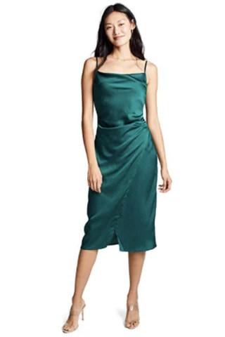 re:named Women's Maddy Slip Dress