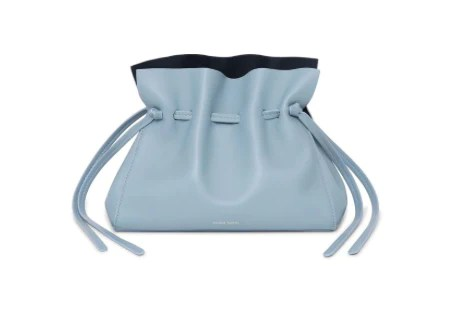 Mansur Gavriel Lamb Mini Protea Bag