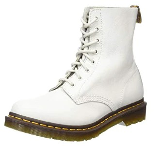 dr martens women's pascal leather combat boot