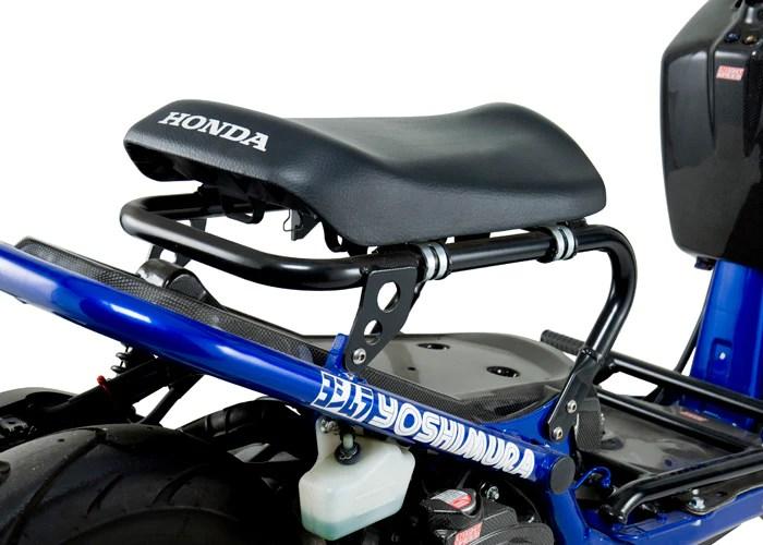 ruckus zoomer 03 20 seat rail kit