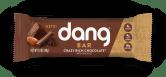 Dang Bar Chocolate Sea Salt Keto, Plant Based, Low Carb (12 pack) – Dang  Foods
