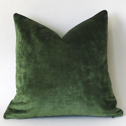 blue green pillows annabel bleu