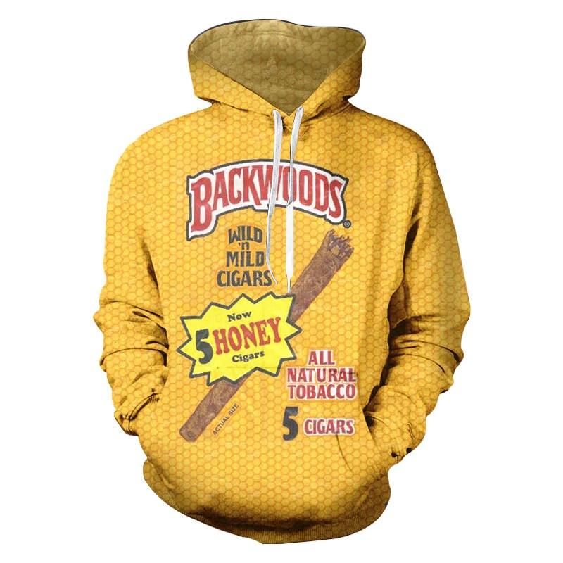 Backwoods Banana Cigars Online