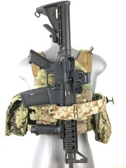 Weapon Retention Small Extender