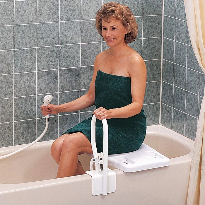 width adjustable shower bench for bathtub portable bathtub seat for seniors injured disabled