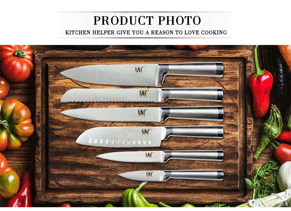 Professional Knife Sets Grade