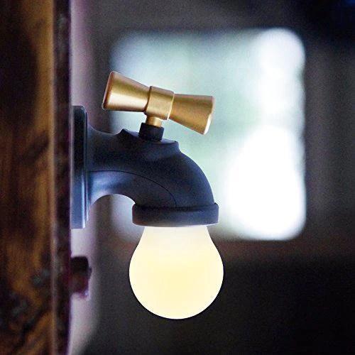 voice activated led drip faucet nightlight next deal shop eu