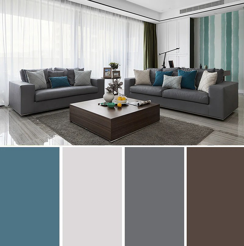 3 Creative Ways To Use Grey Colour Combination In Your Living Space Speckled Space