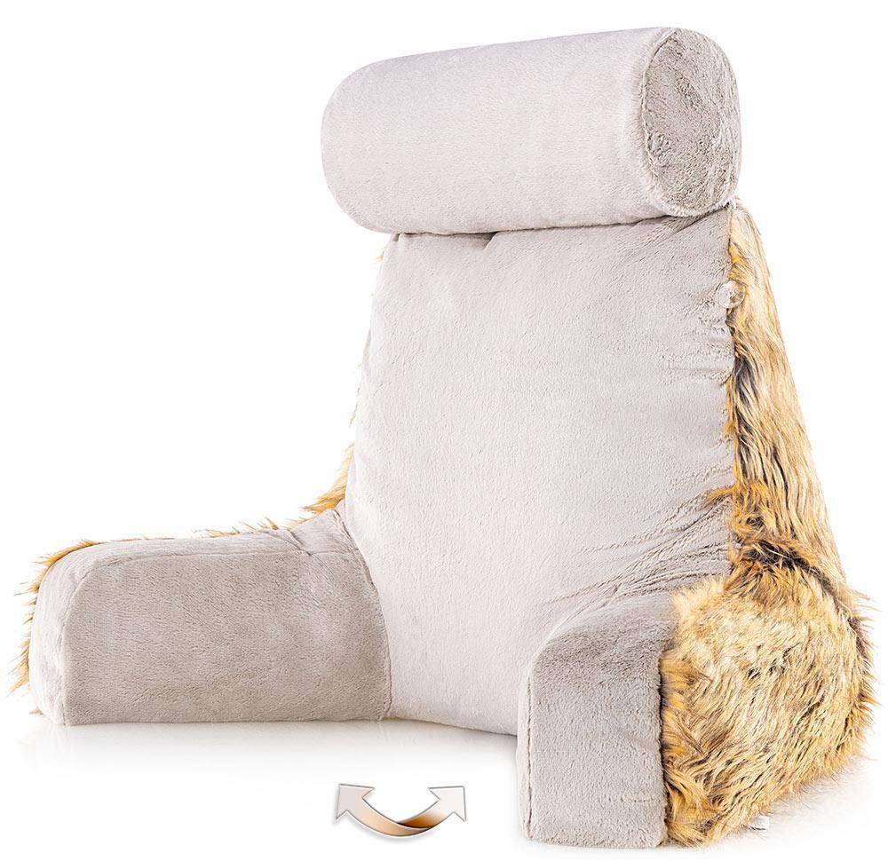husband pillow best backrest pillow