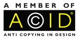 Member of ACID anti copying in design