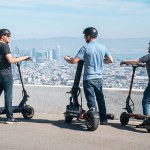 Minimotors Usa Dualtron And Speedway The Best Electric Scooters