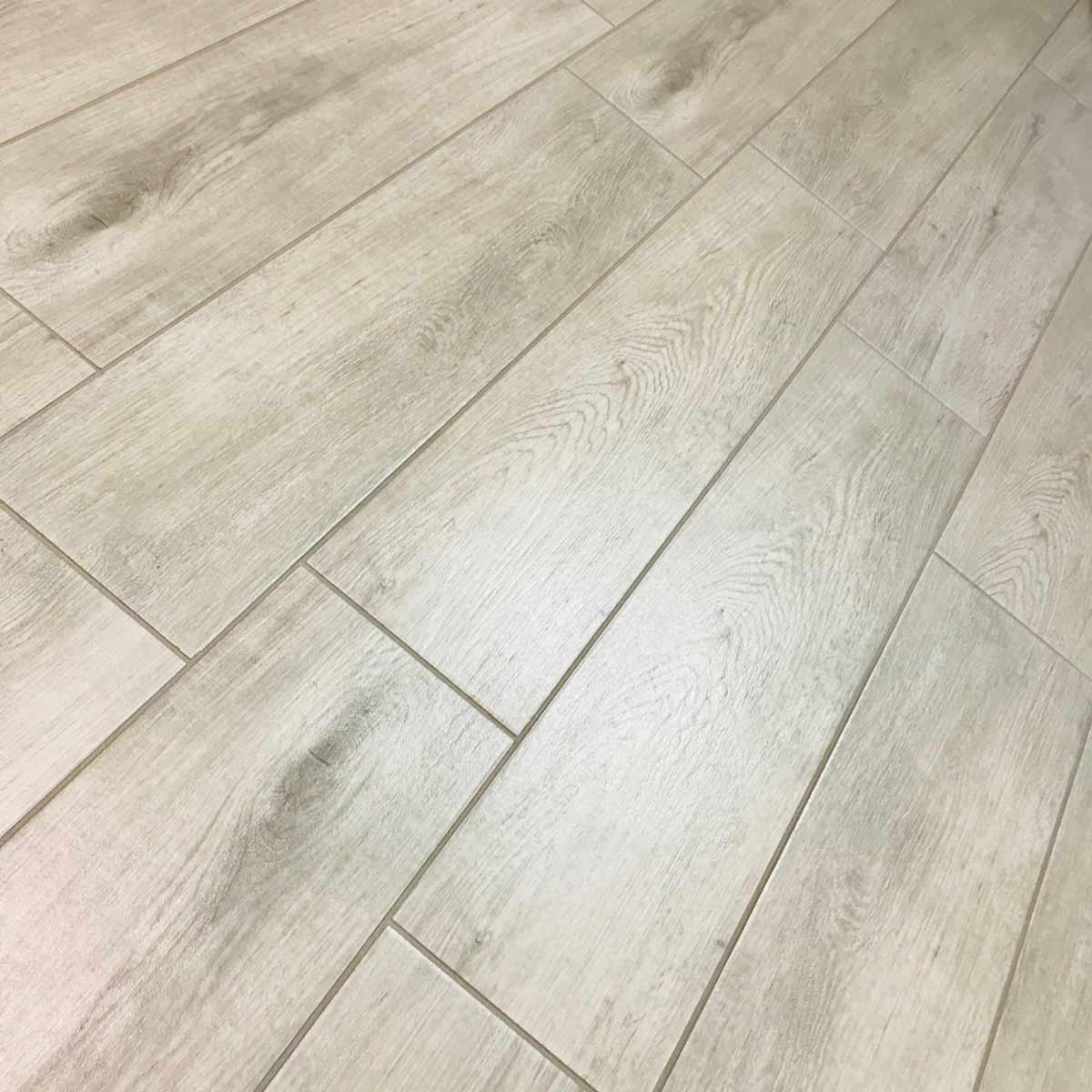 15 5x62cm scandinavia soft grey wood plank tile