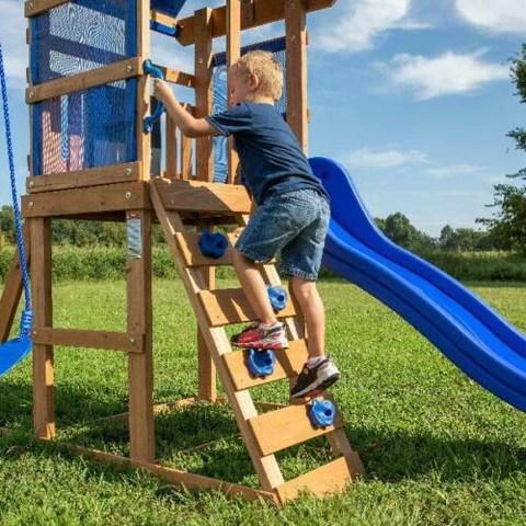 kids swing set for sale