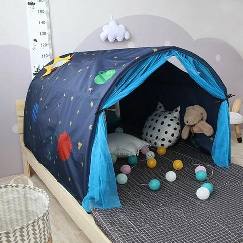 best bed tent