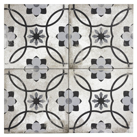 gray mosaic tile for wall floor