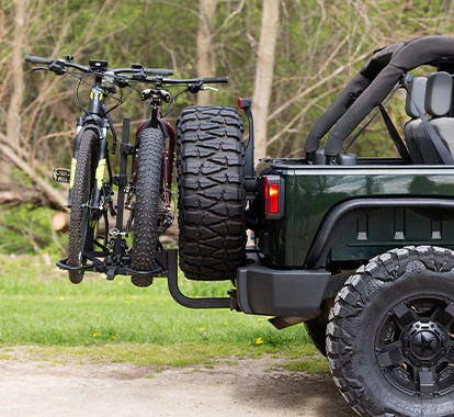 kac bike racks