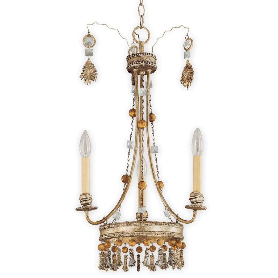flambeau chandelier boutique