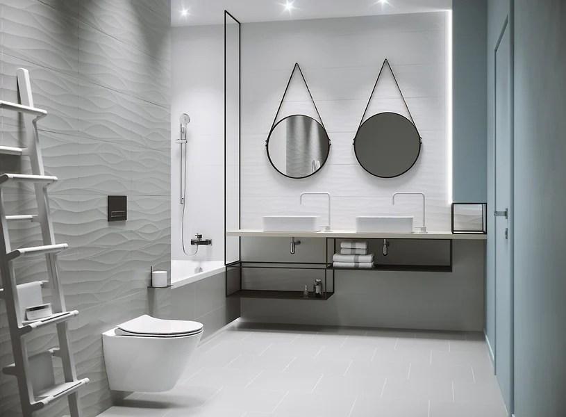 carrelage pas cher pour salle de bain