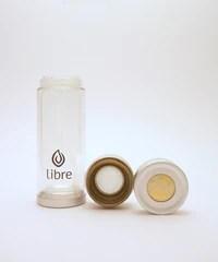 LibreTea Glass n Poly