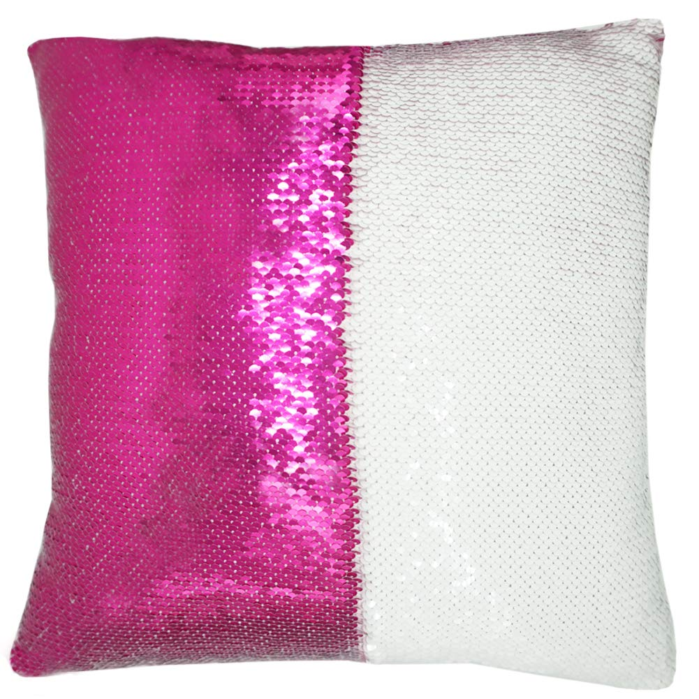 custom lol 3 dolls flip sequin pillow cover lilbowpeepetc